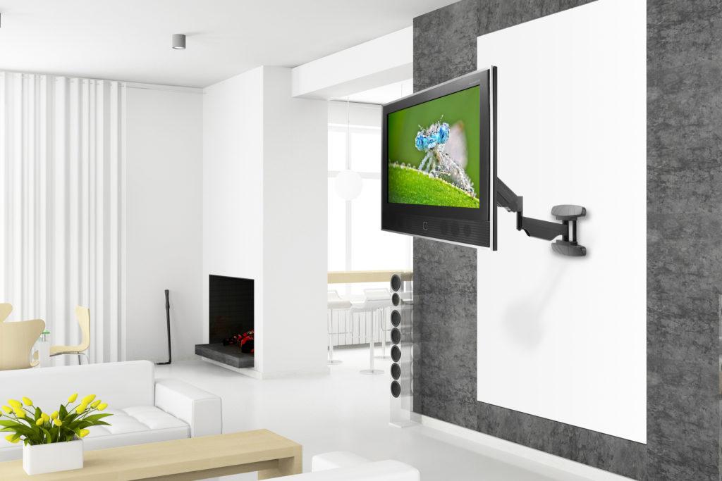 Jak správně umístit televizor?