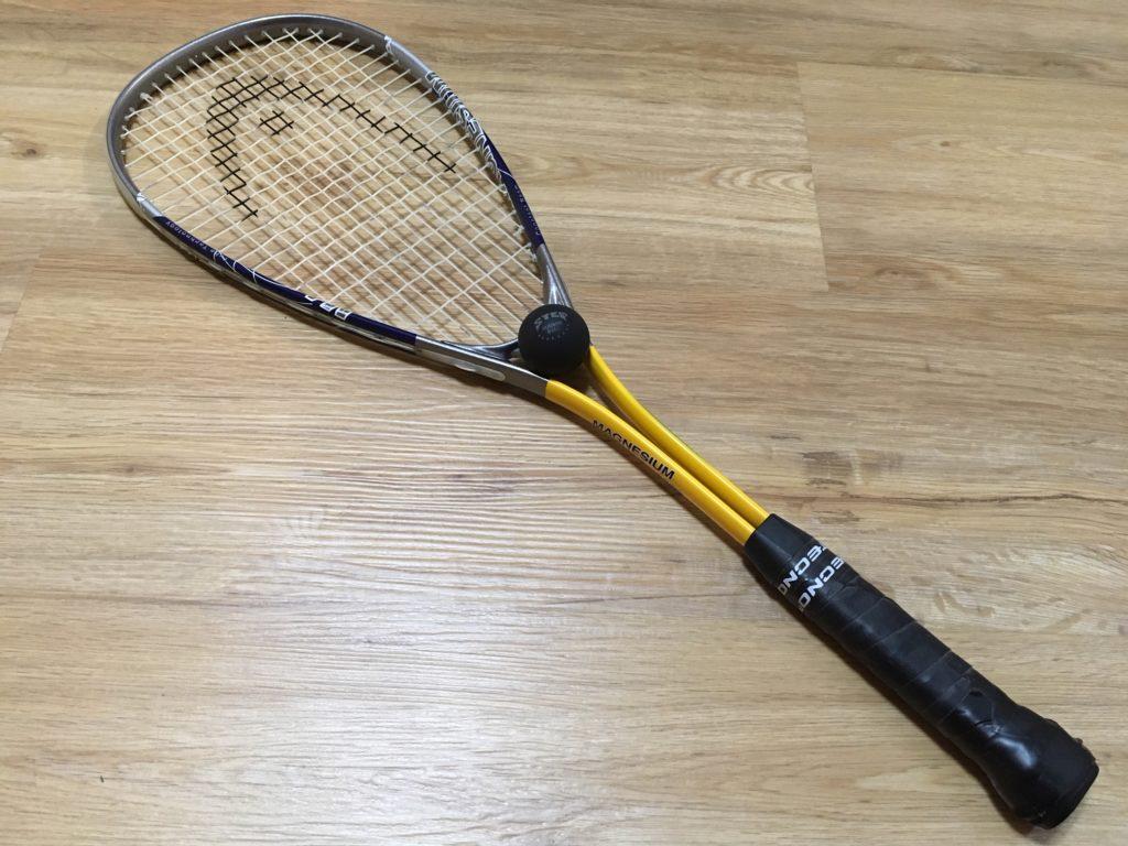 Galerie Harfa se stane dějištěm Mistrovství ČR ve squashi