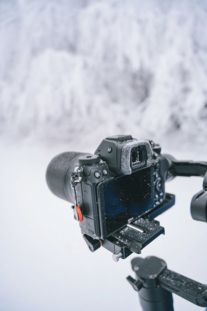 Máte chuť kromě hezkých statických fotek umět vytvořit i parádní videa?