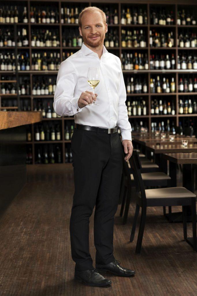 Tipy sommeliera, jak poznat skvělé víno