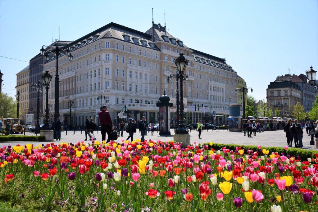 Jedinečné Velikonoce plné zážitků v Bratislavě