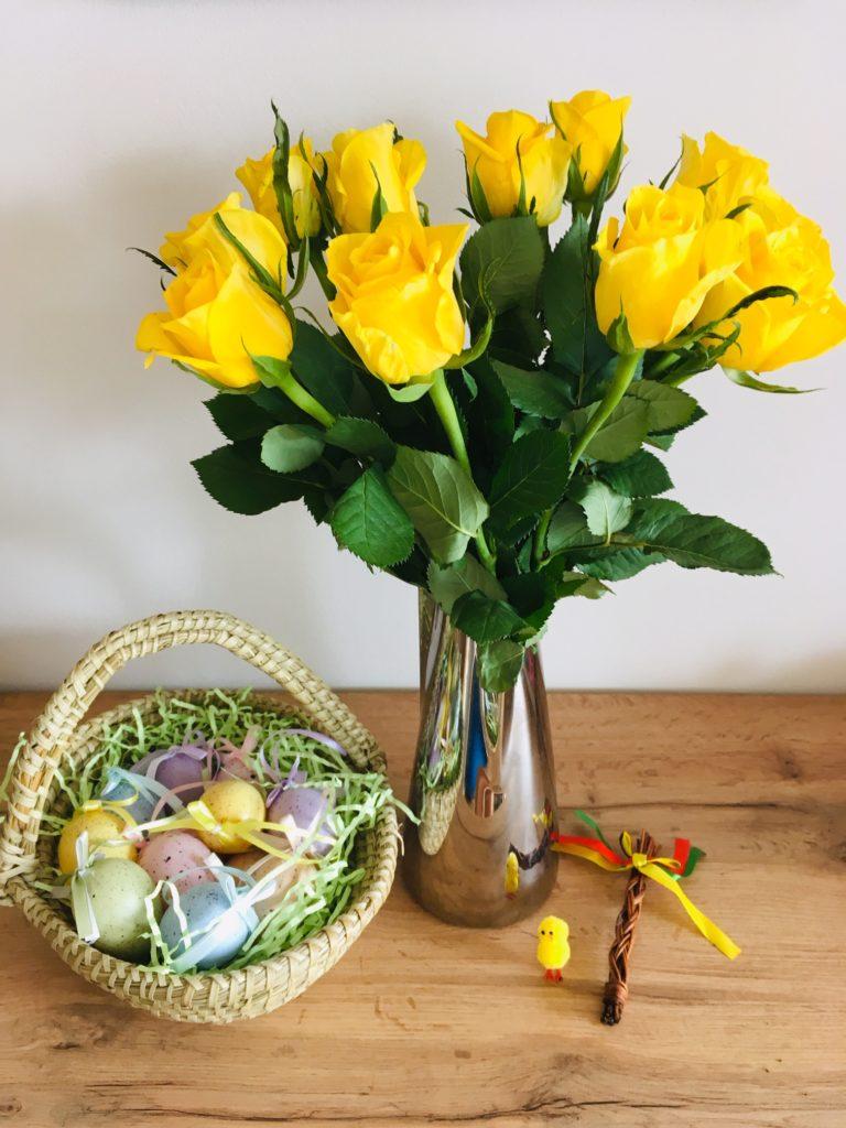 Užijte si Velikonoce a buďte připraveni a ne překvapeni