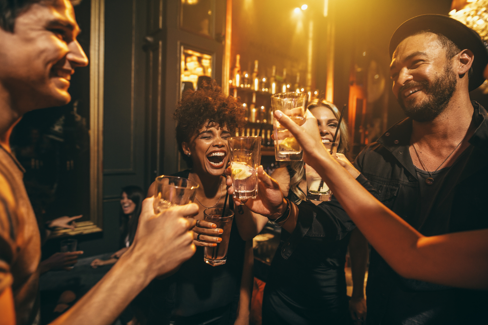 Tipy na míchané drinky z Metropolu