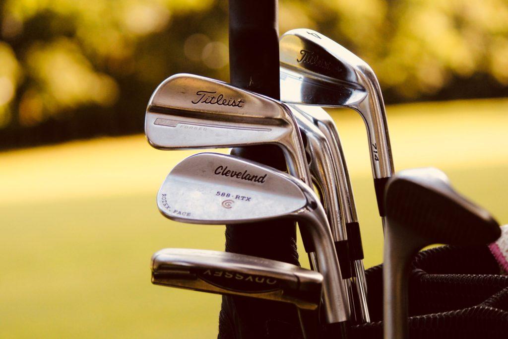Co vy, a golf?