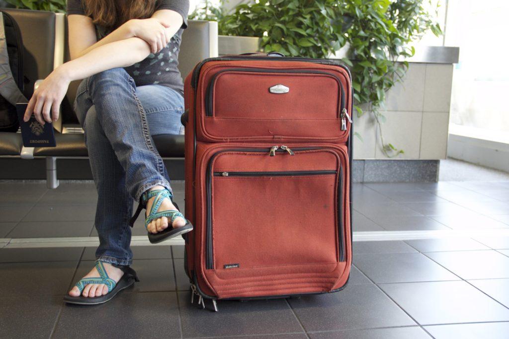 5 nejdůležitějších rad pro cesty do zahraničí