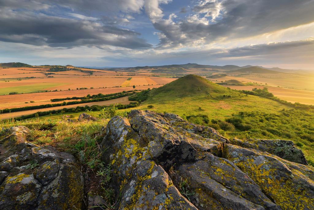 10 tipů jak vytvořit krásné fotky krajiny