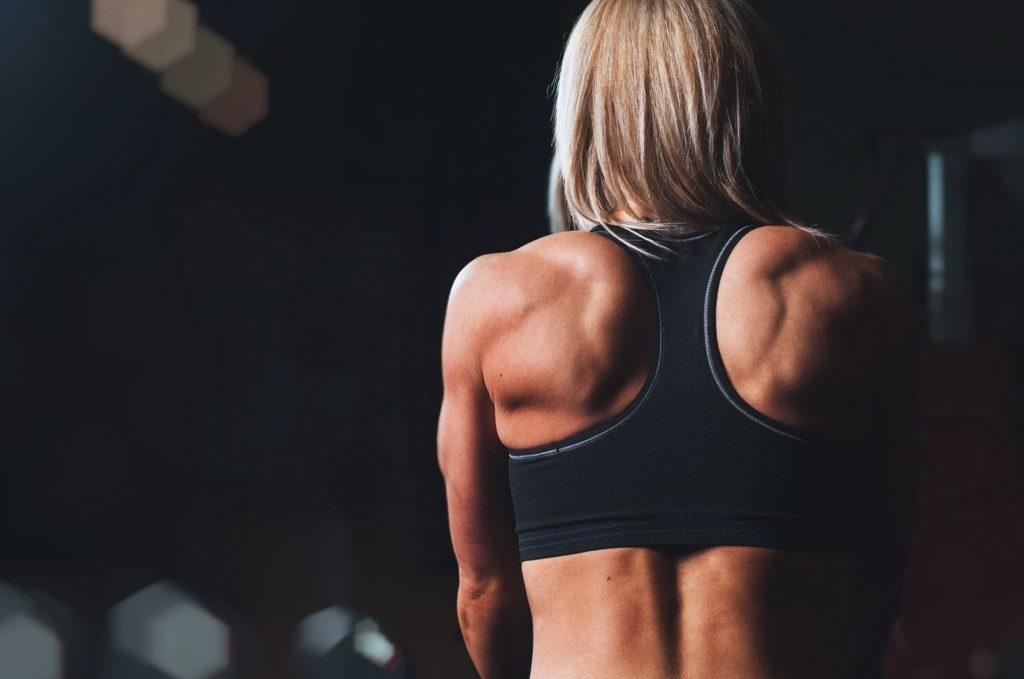 Nezapomínejte na svá záda! Uvolněte a posilujte ty správné svaly