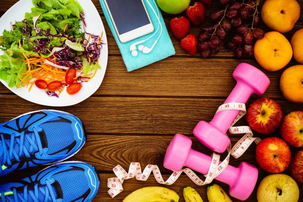 Čtyři zásady pro zdravé sportování
