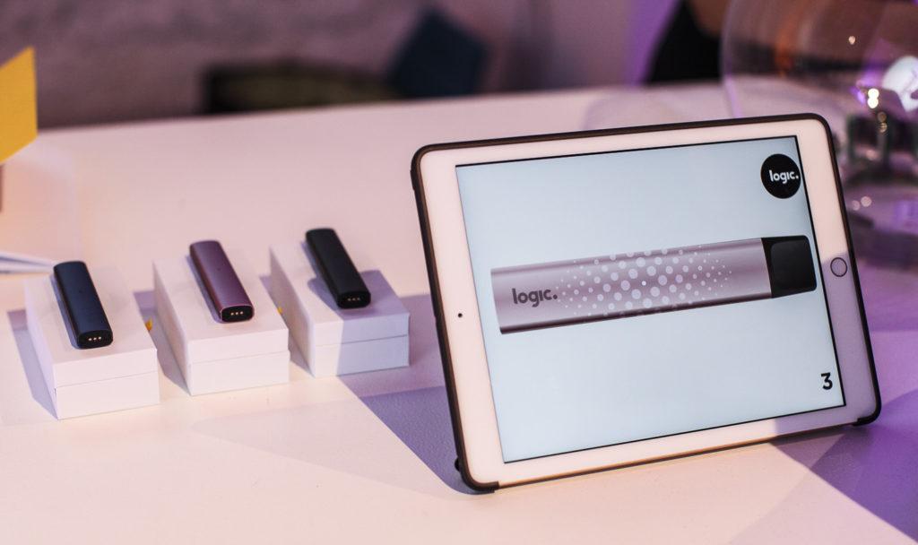 Nová generace e-cigaret je tady