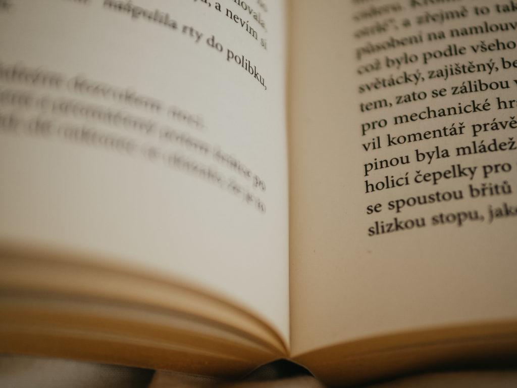 Jak si najít čas na čtení