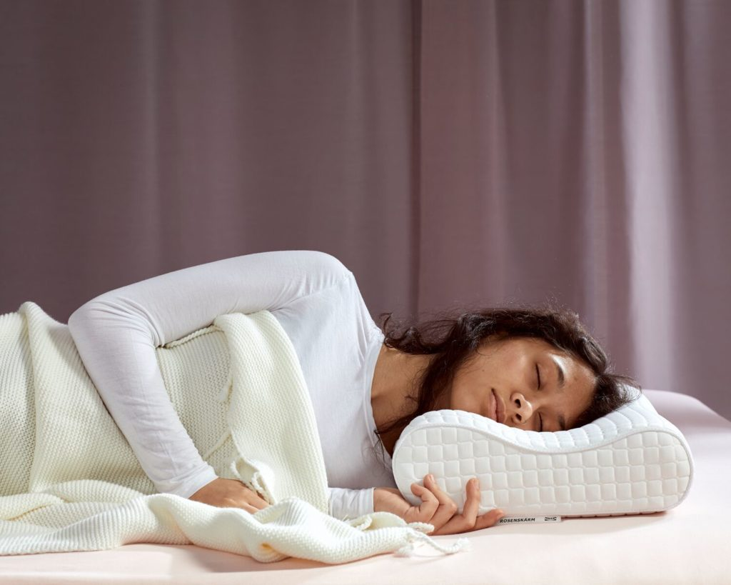 Spánková revoluce IKEA