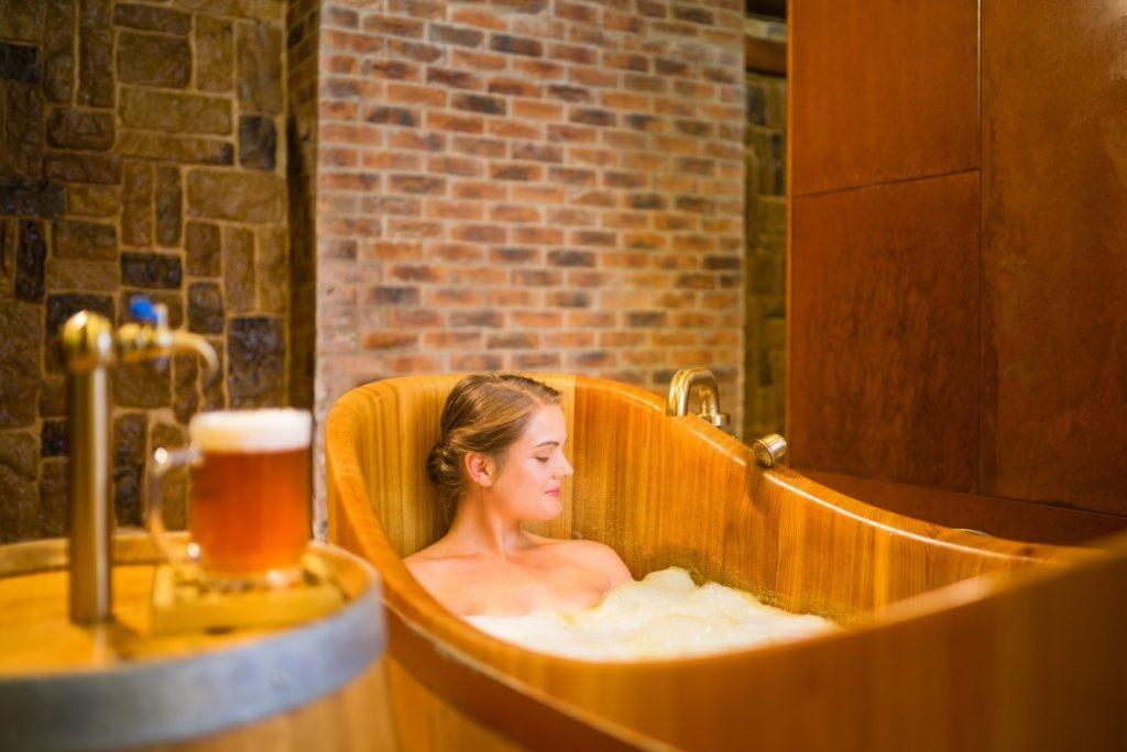 Relaxace jako stvořená nejen pro muže