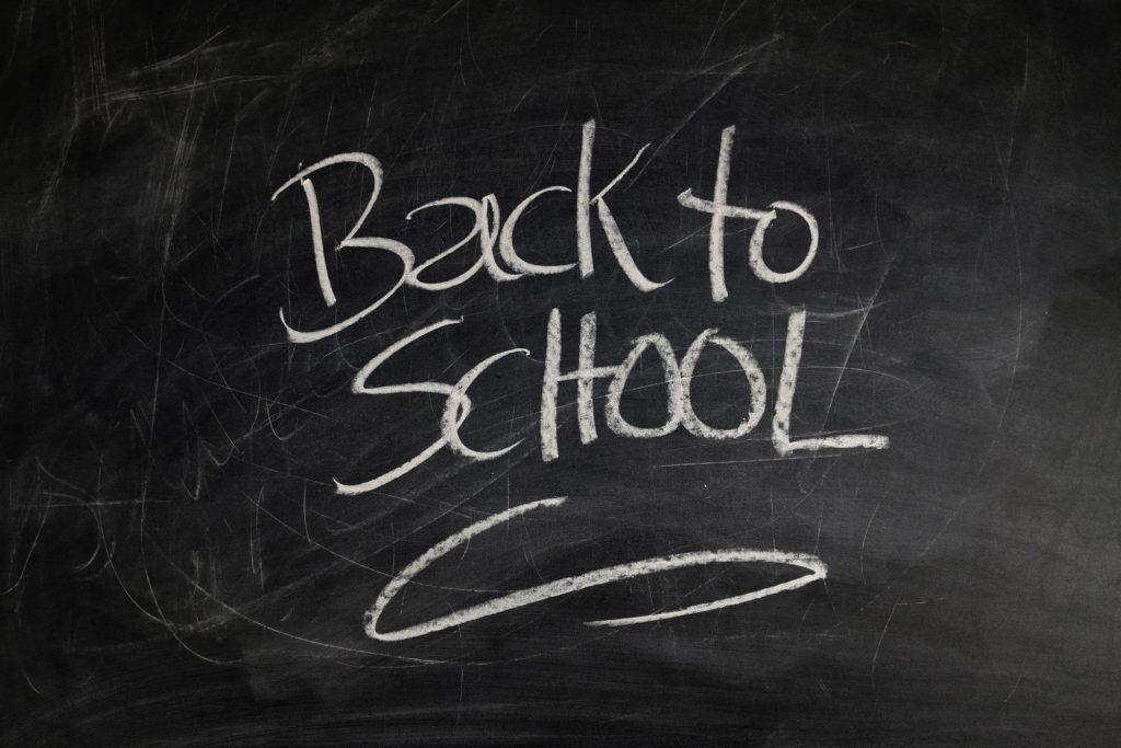 Centrum Černý Most zpříjemní všem začátek nového školního roku