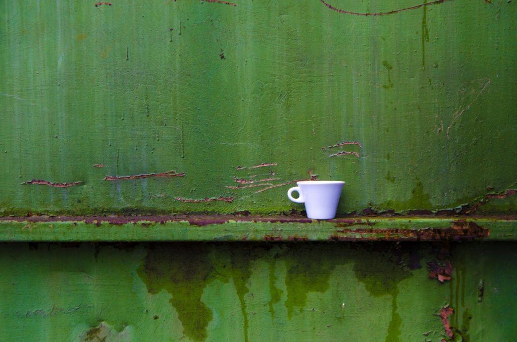 Neobjevená tajemství zelené kávy