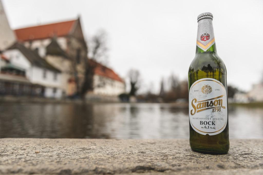 Pivovar Samson zabodoval v Londýně