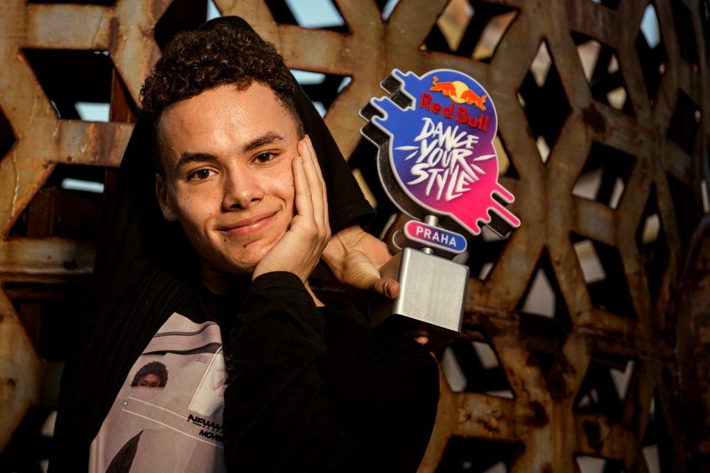 Red Bull Dance Your Style má svého prvního vítěze