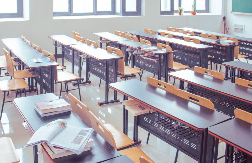 Studenti mají problémy s učením