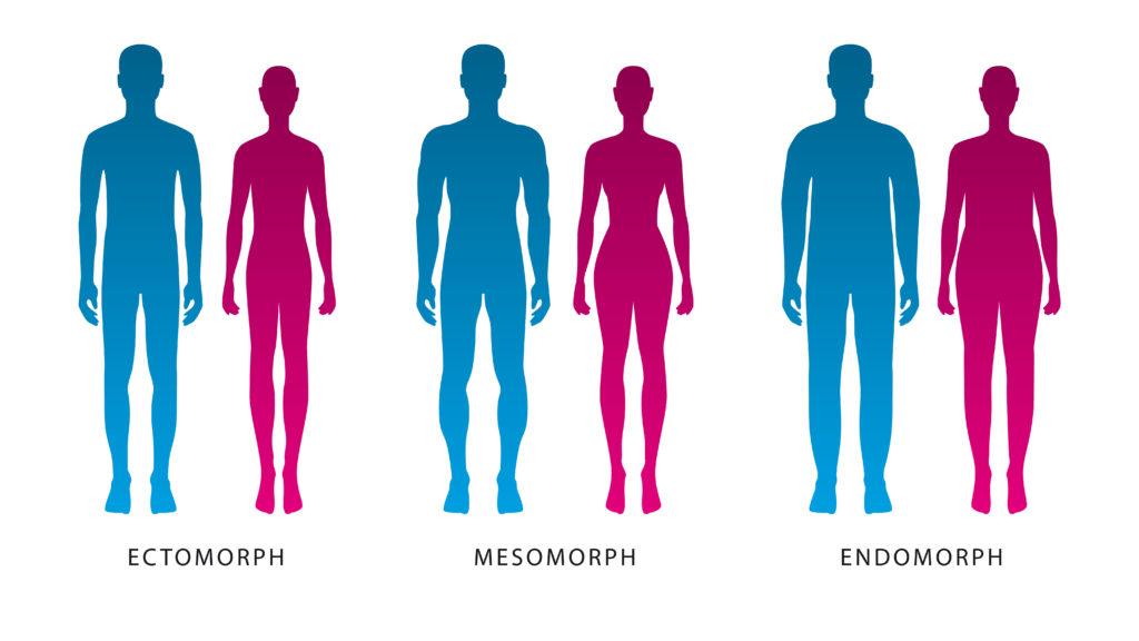 Hubnou muži rychleji a snáze než ženy?