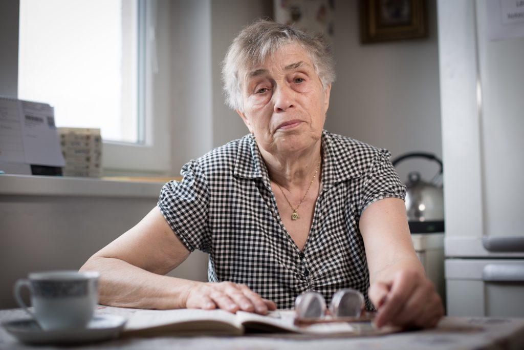 Čeští senioři podceňují očkování proti chřipce