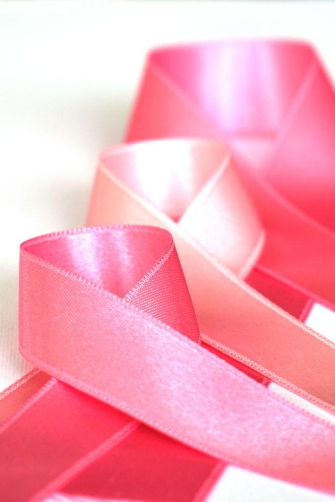 Světový den boje proti rakovině prsu