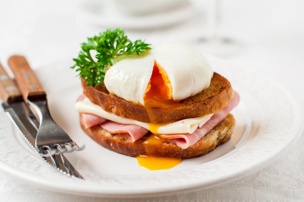 Dopřejte si snídani, která probudí i zahřeje