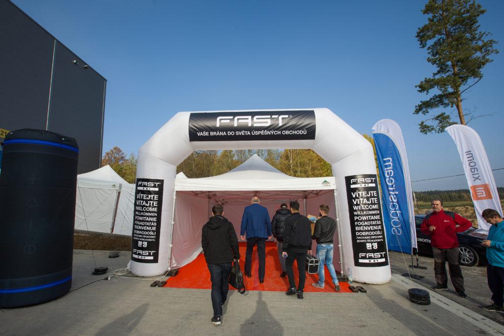 Největší veletrh spotřební elektroniky v ČR se uskutečnil na konci října v Jihlavě