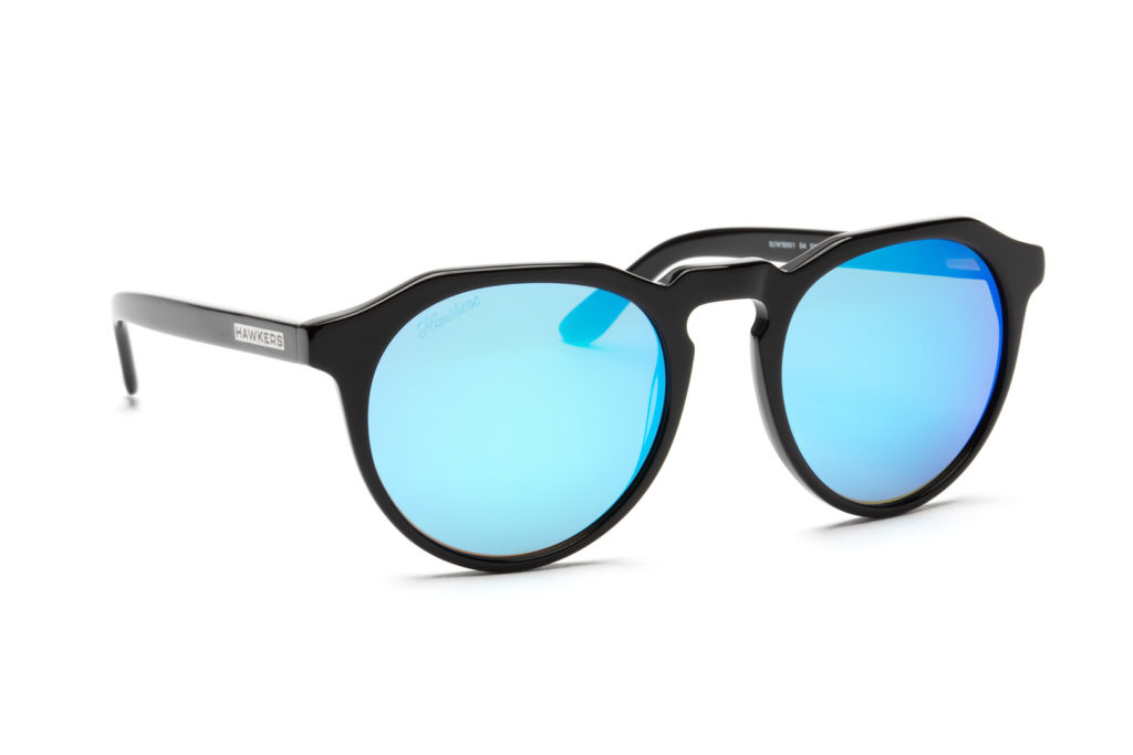 Polarizované, nebo zrcadlové sluneční brýle?