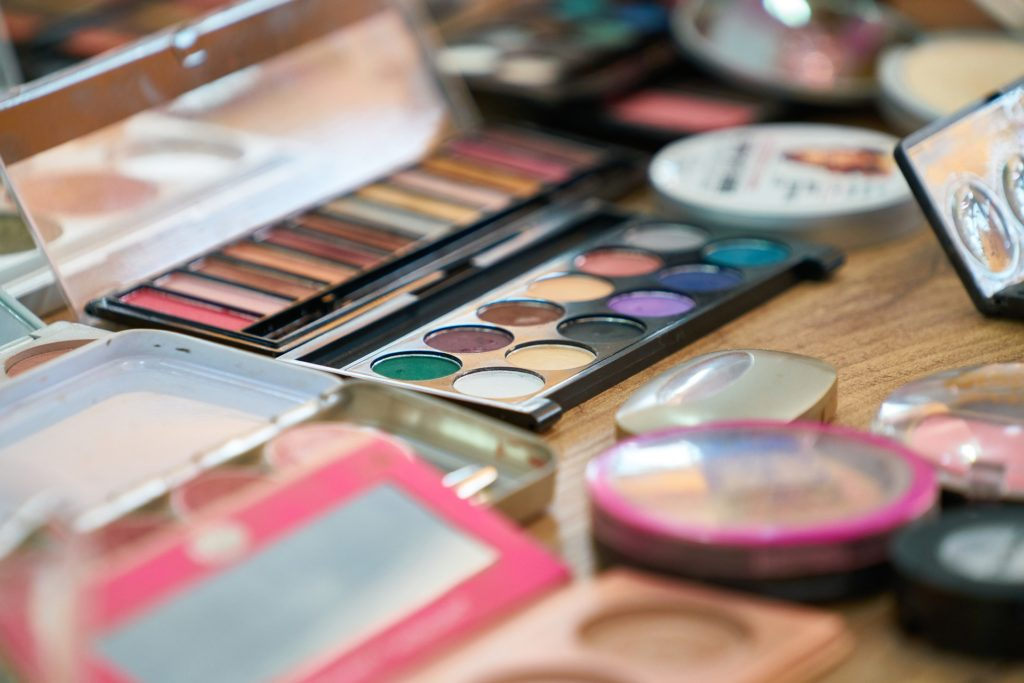 MiXér beauty produktů
