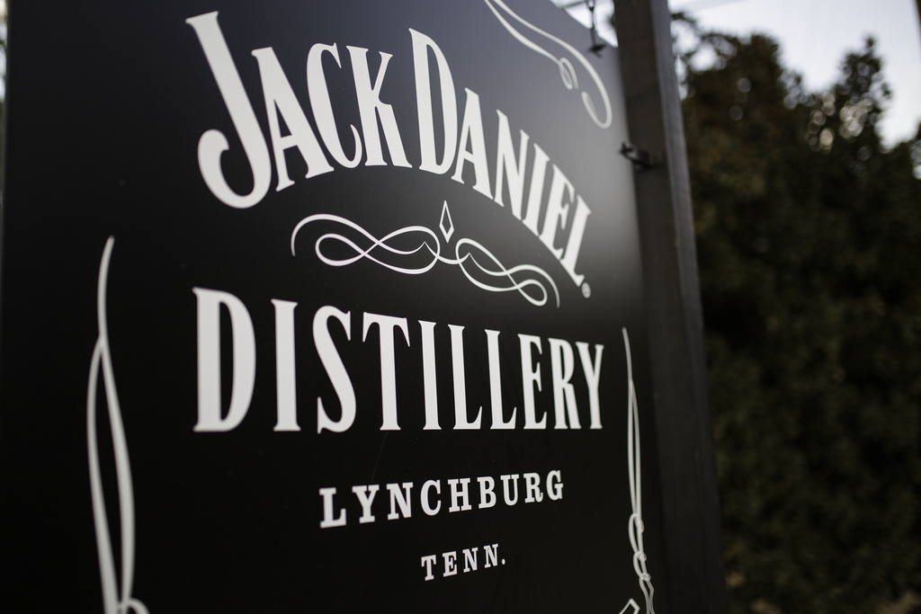 Vyzkoušejte drinky s tradiční americkou whiskey Jack Daniel's