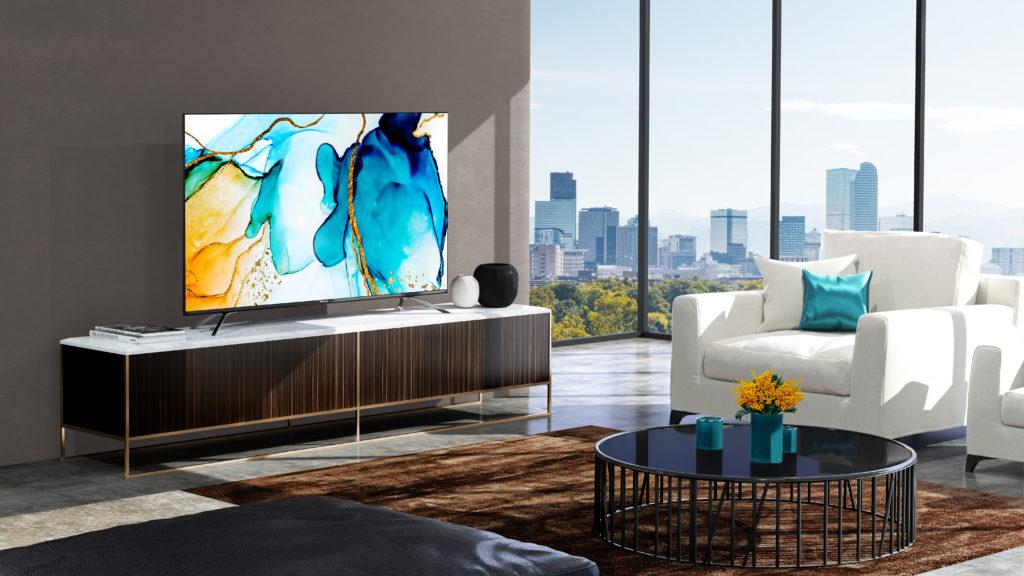 Nová televize? Jak se vypořádat s přechodem na DVB-T2?
