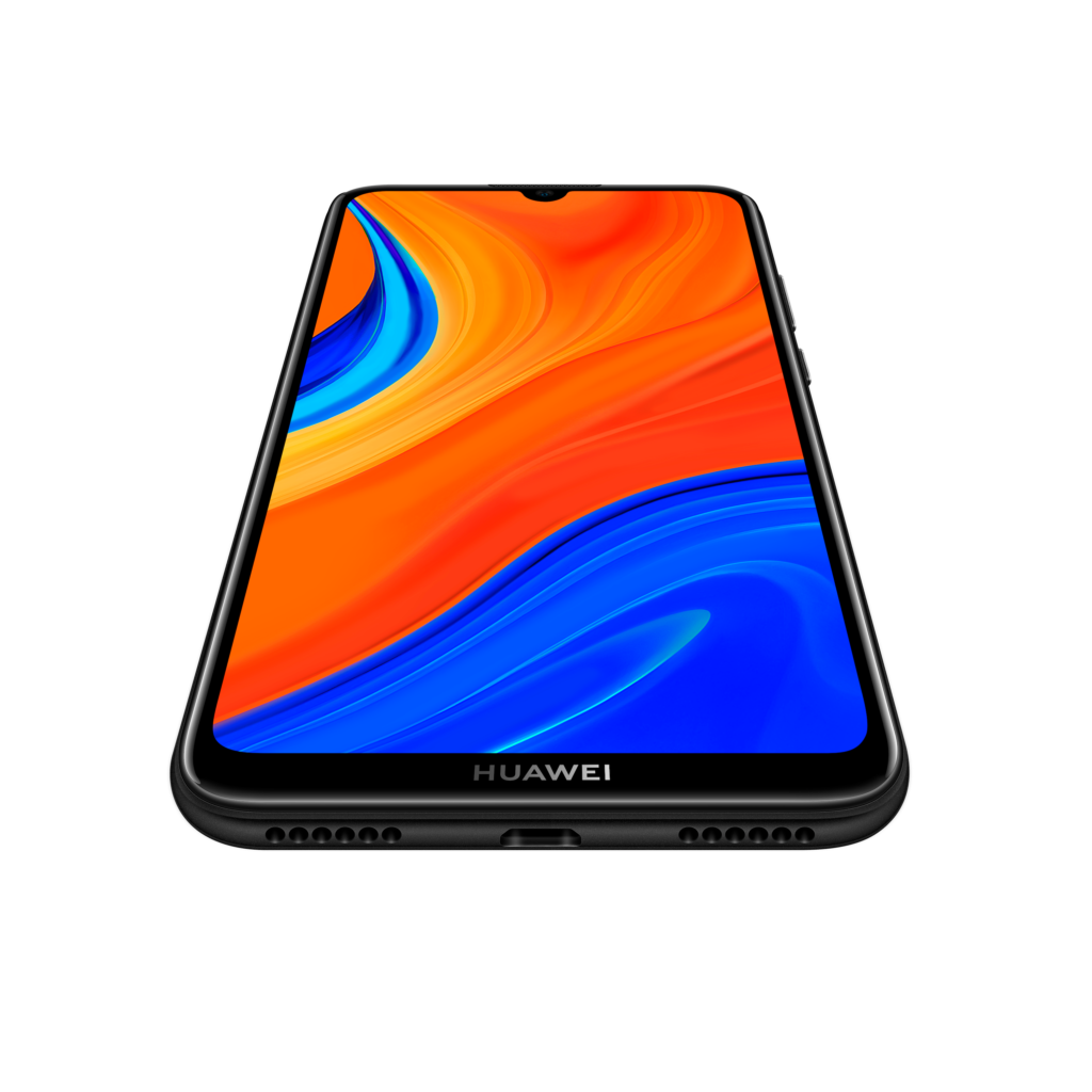Do prodeje zavítala novinka Huawei Y6s