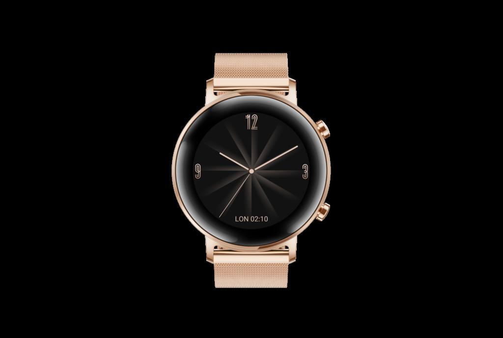 Huawei Watch GT 2 nově v dámské verzi