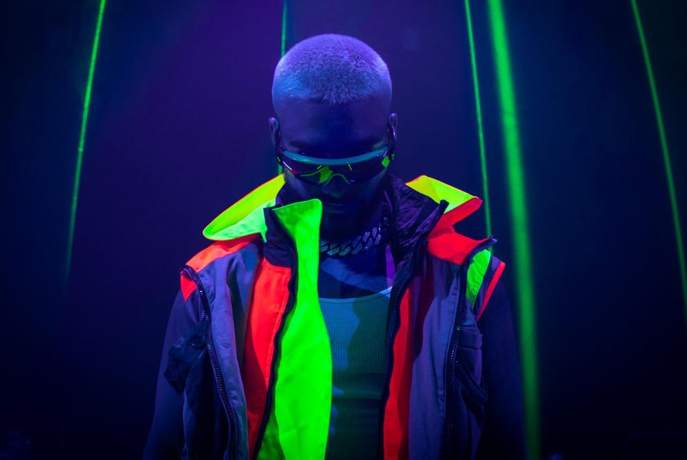 Přesně za měsíc vystoupí v pražské O2 aréně americký idol Maluma