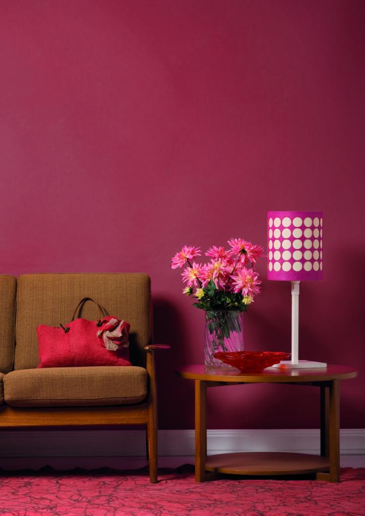 Jak na nás působí jednotlivé barvy a jak je v interiéru kombinovat?