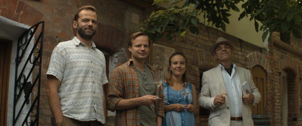 Volné pokračování letní komedie 3Bobule přijde do kin 12. 3.