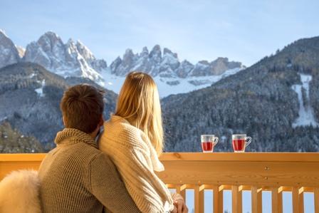 Roter Hahn: 3 způsoby jak si letos užít svátek zamilovaných, Valentýna