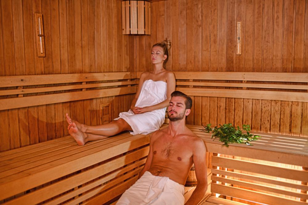 Užijte si radost ze zimních sportů i odpočinku ve wellness