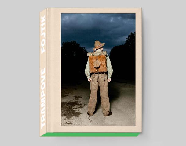 Libor Fojtík vydává fotografickou knihu Trampové. Prostředky chce sehnat na HitHitu.