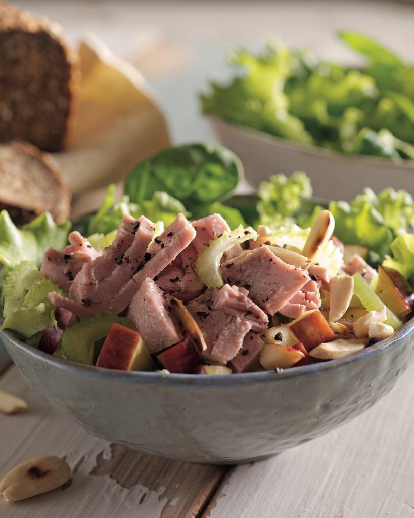 S pravidelnou porcí kvalitního tuňáka prospějete vašemu zdraví i štíhlé linii