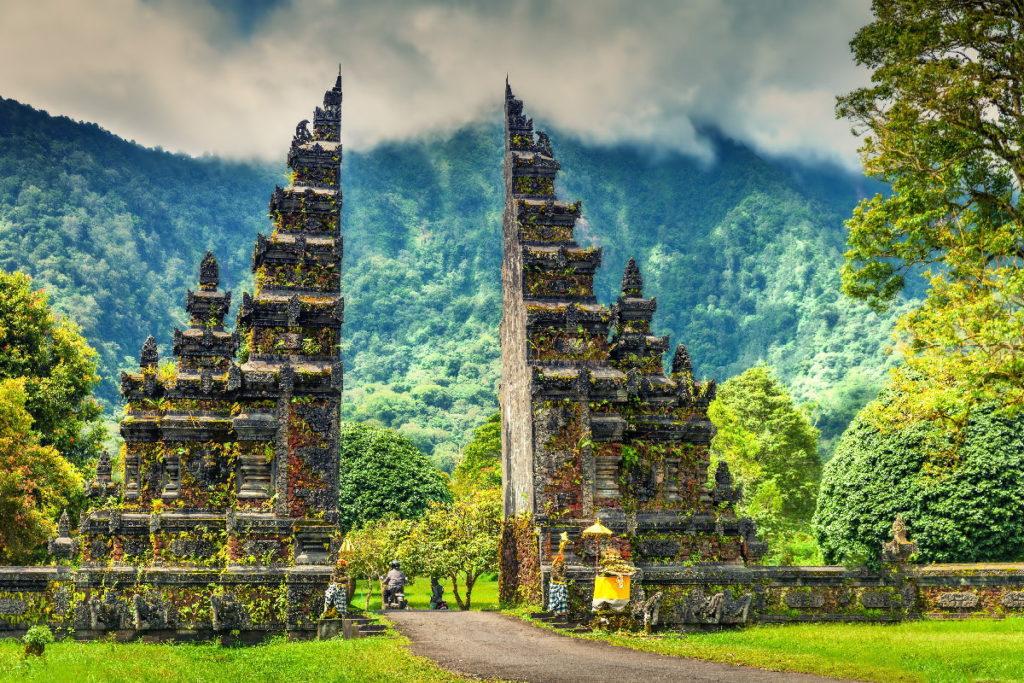 Jak se daří na Bali čelit ekologické katastrofě
