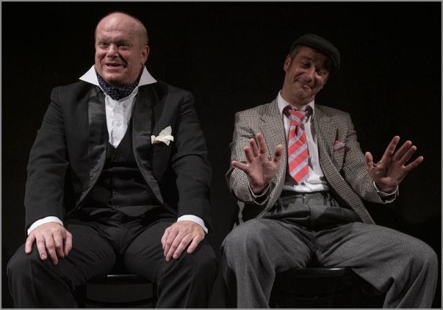 Divadlo Viola dnes večer vysílá další přenos se známými herci