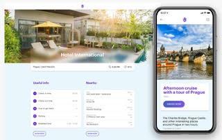 S českou aplikací MyStay nemusíte sedět doma! Naplánujte si dovolenou bez rizika