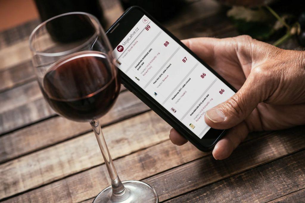 Každé vinařství nyní může mít e-shop zdarma
