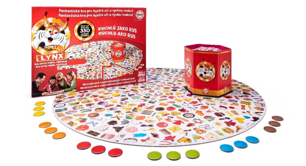 Hry, kterými jistě zabavíte vaše děti