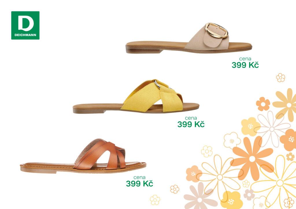 Vklouzněte do stylových pantoflí
