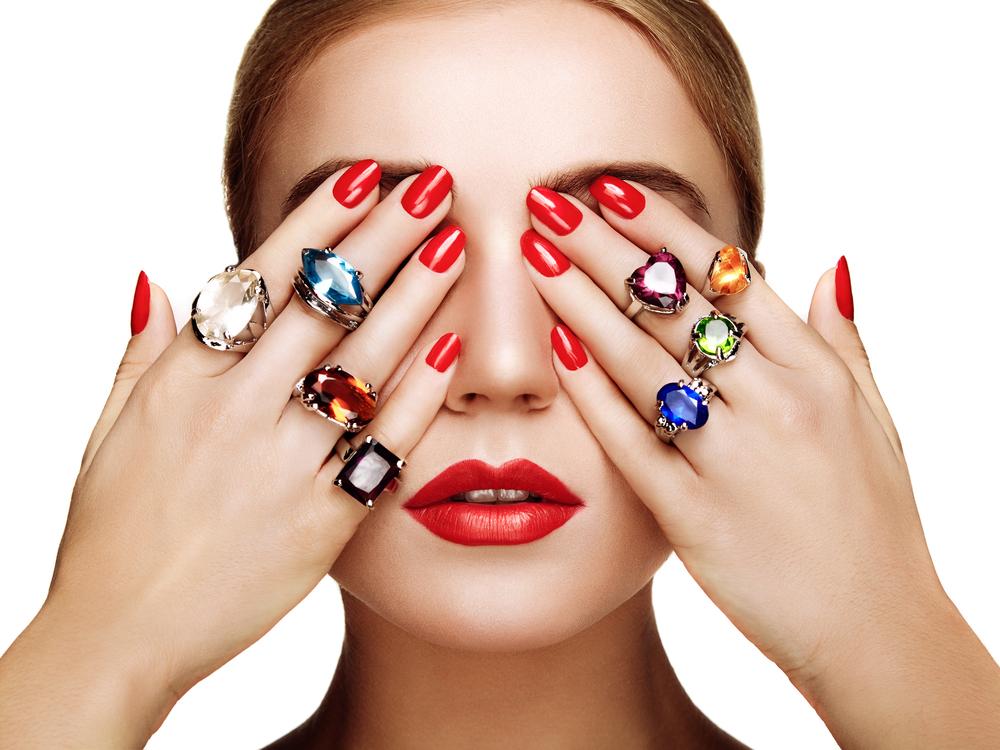 Snubní prsteny podle typu ženy