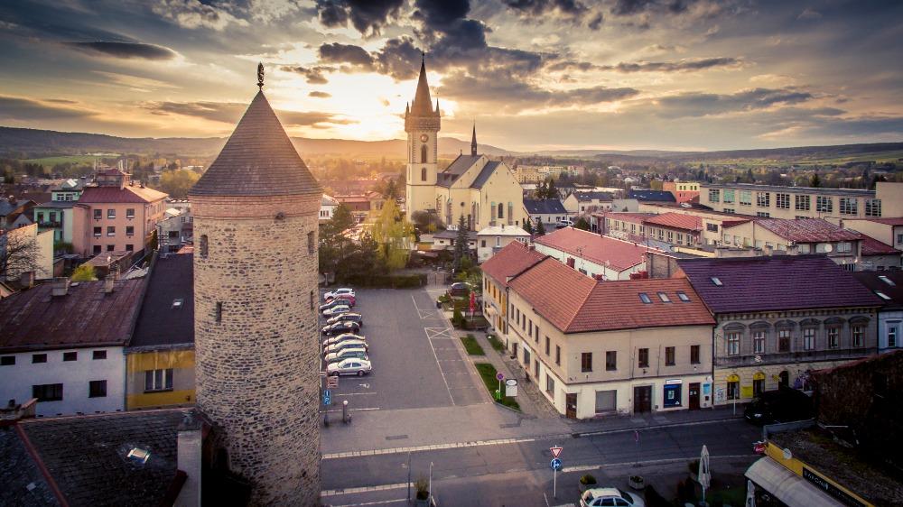 Toulky Královédvorskem