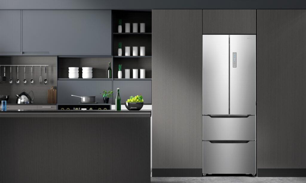 Pět důvodů pro chladničku typu French Door