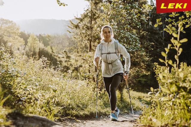 Chcete se v horách pohybovat rychleji – zkuste Cross Trail