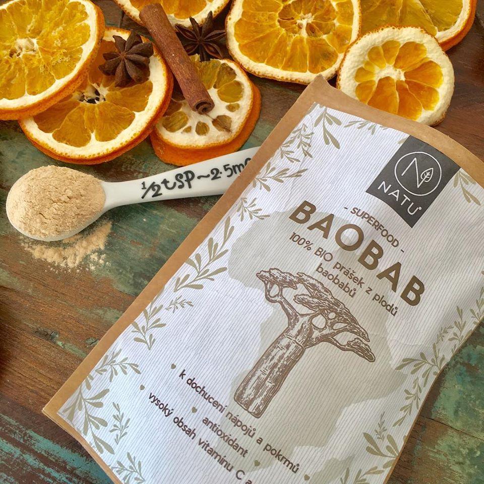 Baobab. Setkání se stromem života